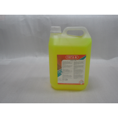 Clair All Clean Perfumed - 5L